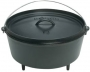 Lodge Logic 8 qt Camp Dutch Oven