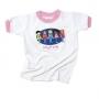 Daisy Short-Sleeve T-Shirt